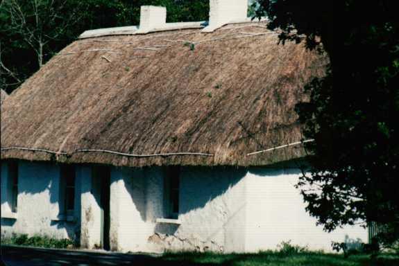 Lagore Cottage