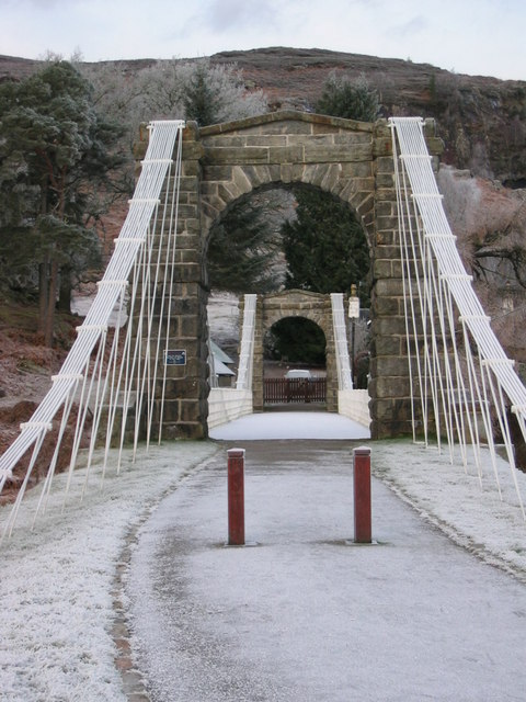 Bridge of Oich