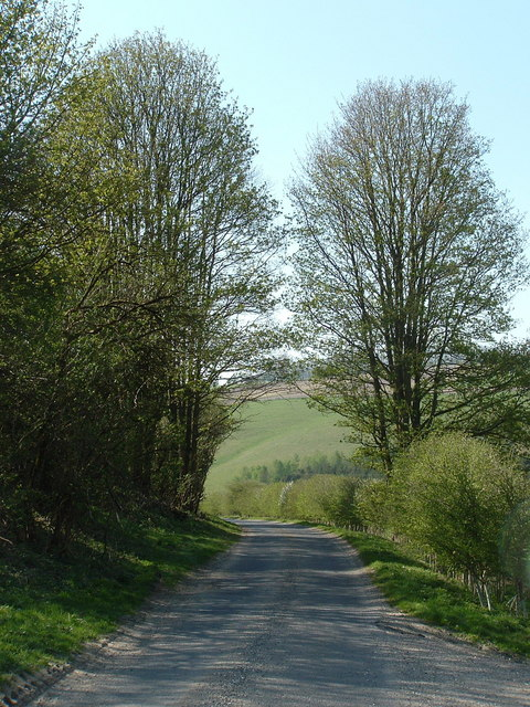 Burdale - Thixendale road