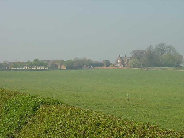 Castle Hayes Park Farm