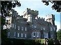 NY3700 : Wray Castle by Joe Regan
