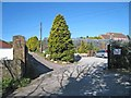NZ2629 : Sue's Florist, Windlestone Lane by Oliver Dixon