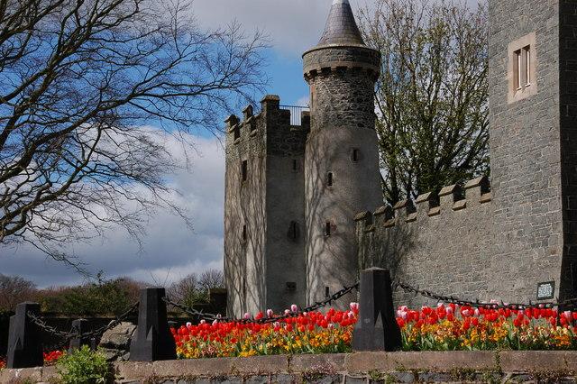 Killyleagh Castle (4)
