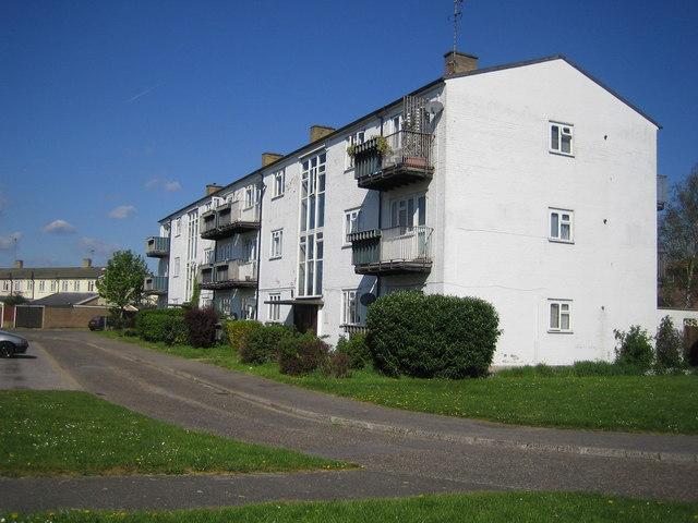 Sunbury: Beechwood Avenue