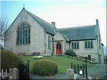 SK1482 : Castleton Methodist Church by Eamon Curry