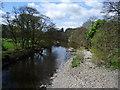 SD6691 : River Rawthey by Alexander P Kapp