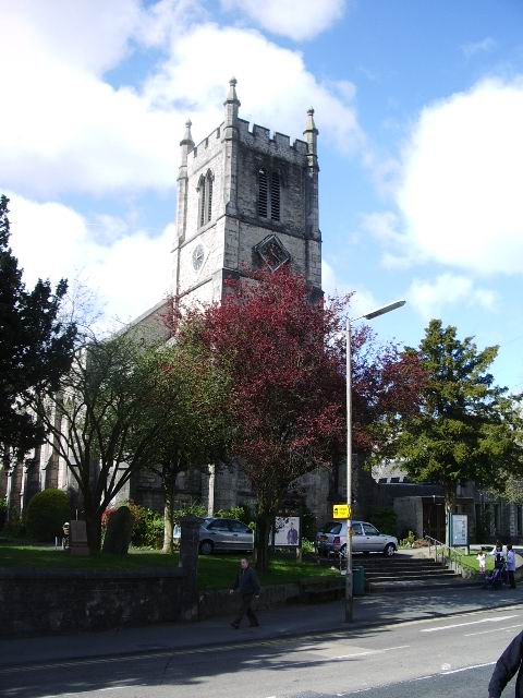 Church of St Thomas, Kendal