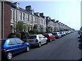 NZ3669 : Hotspur Street, Tynemouth by Roger Cornfoot