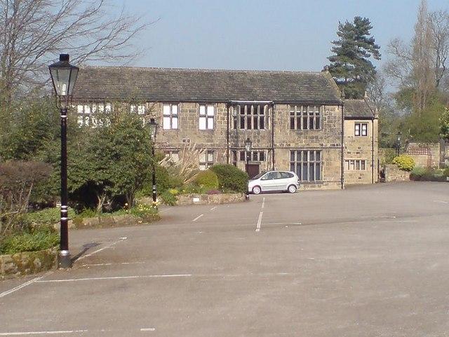 Low Hall, Horsforth