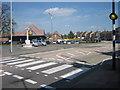 TL0247 : Kempston High Street by Marcus de Figueiredo