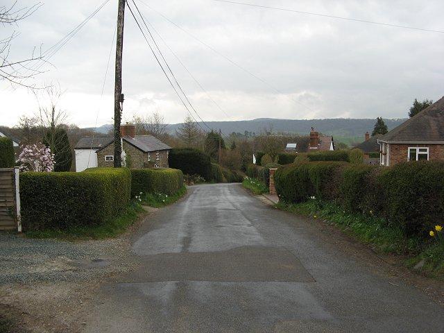 Bushmoor