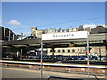 NZ2463 : Newcastle Central Station by Stanley Howe
