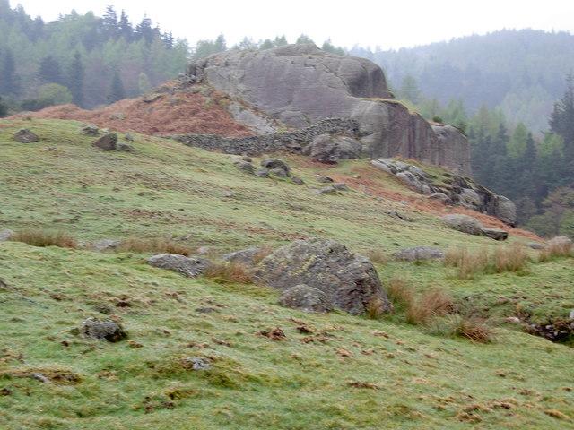 The Binka Stone