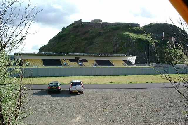 Dumbarton FC and Dumbarton Rock