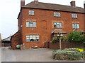 SJ7201 : Sutton House Farm by A Holmes