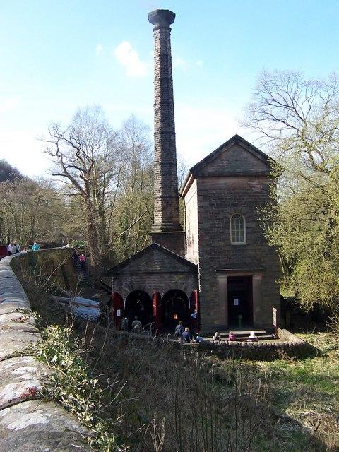 Leawood Pump Station