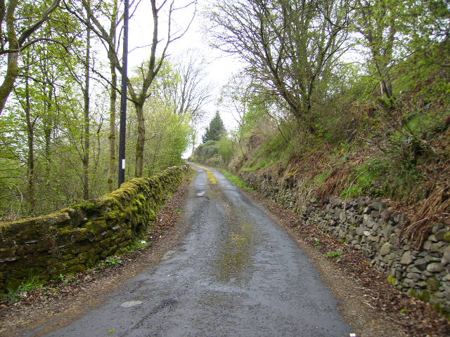 Track up to Berscar