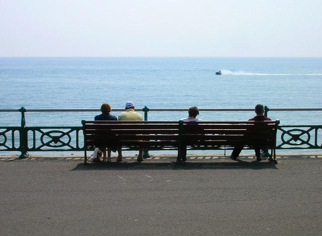 Sea View, King's Esplanade
