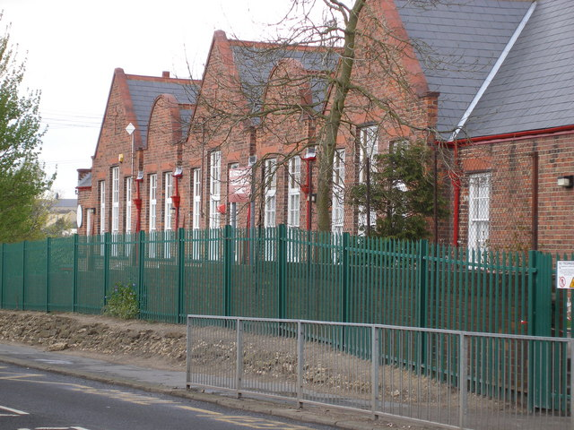 St Godric's Primary School, Wheatley Hill