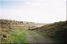 NR6880 : Dwellings near Keillmore by Ian Paterson