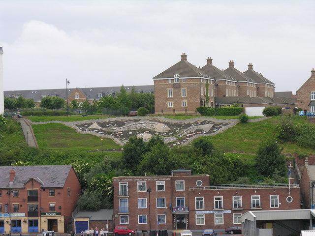 Fishermens Mission, North Shields
