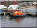 NZ3668 : Lifeboat, North Shields by Bruce McDowall