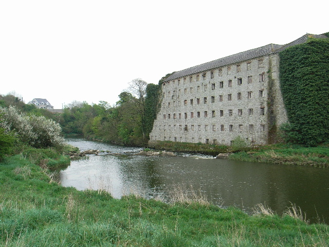 Spicer's Blackwater Mill