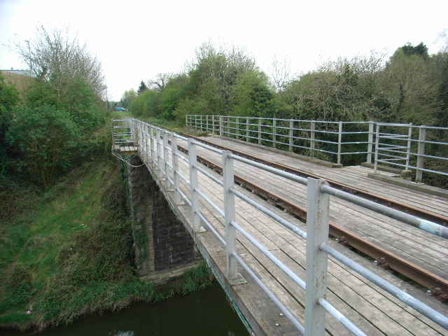 Blackwater Railway Bridge