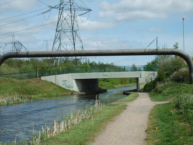 Porketts Bridge