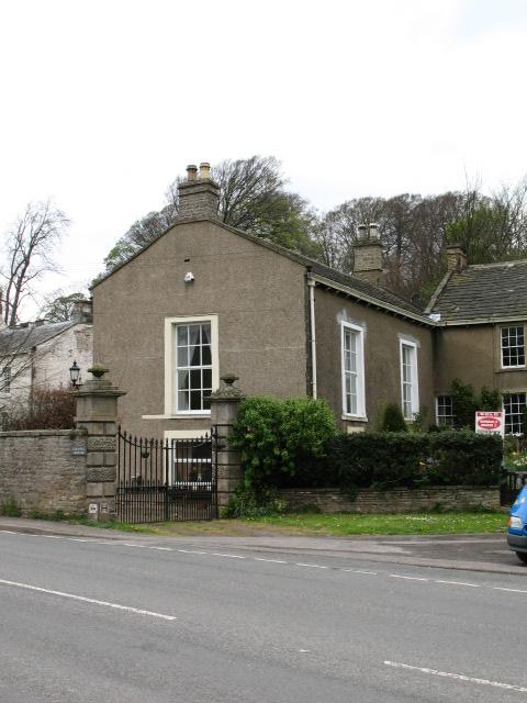 Chapel House, Low Fremington