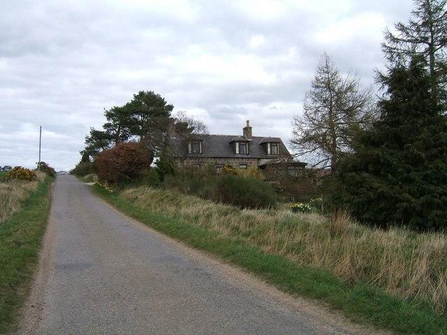 Beechfield Cottage