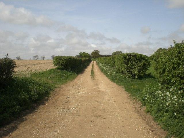 Croughton Lane