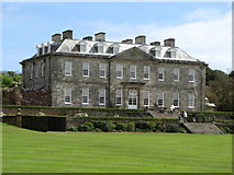 SX4156 : Antony House, Torpoint by Brian