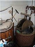SO8483 : Kinver Copper by Glyn Baker