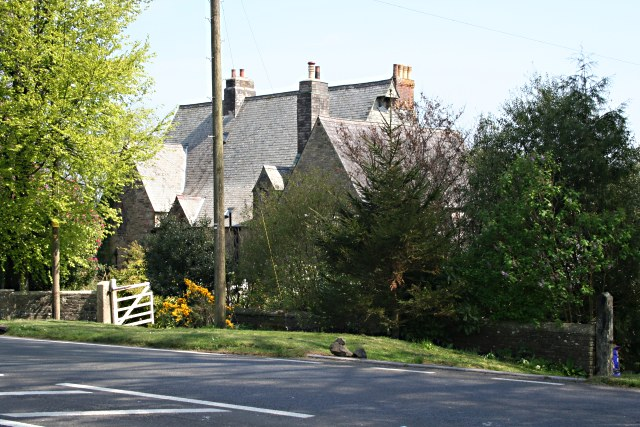 The Old Vicarage, St Ive