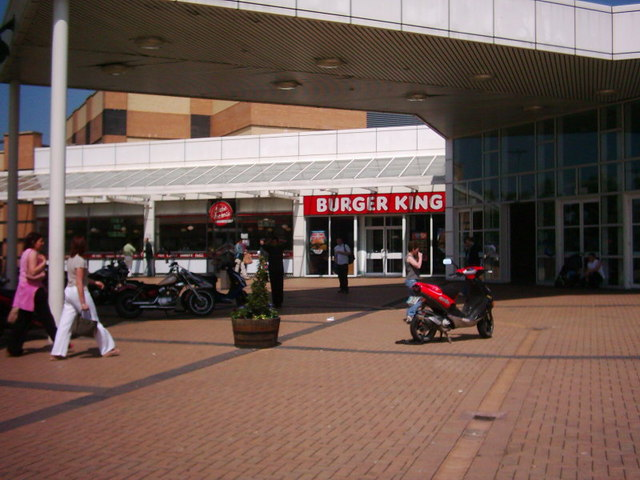 Blanchardstown Centre