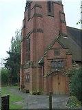 SO9097 : Beckminster Church by Gordon Griffiths