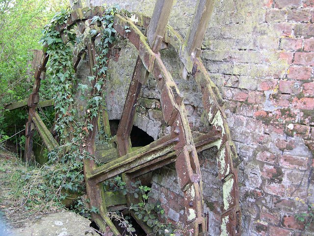 """Stubb Mill"" - Hickling 2"