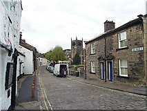 SE1039 : Main Street. by Stanley Walker