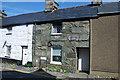 SH7035 : Cartref cyntaf Hedd Wyn - Hedd Wyn's first home by Alan Fryer