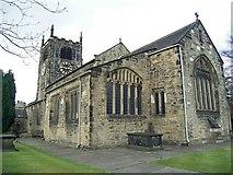 SE1039 : All  Saints. by Stanley Walker
