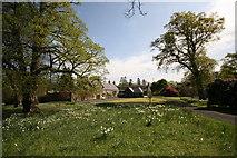 NS3478 : Geilston House by Eddie Mackinnon