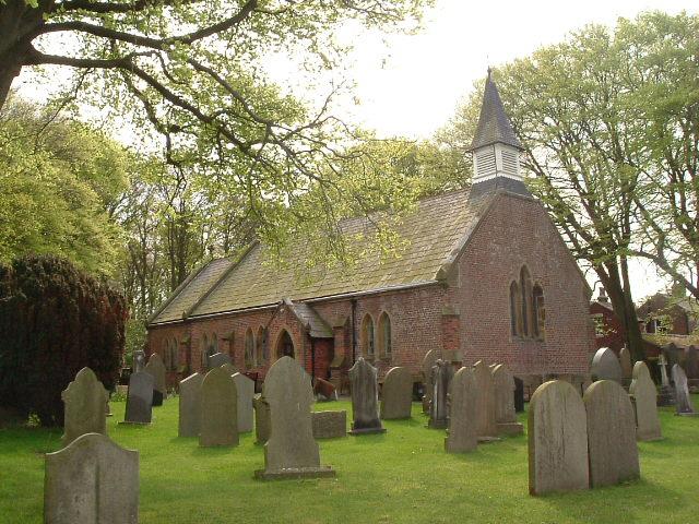 Church of  St.Michael's, Weeton