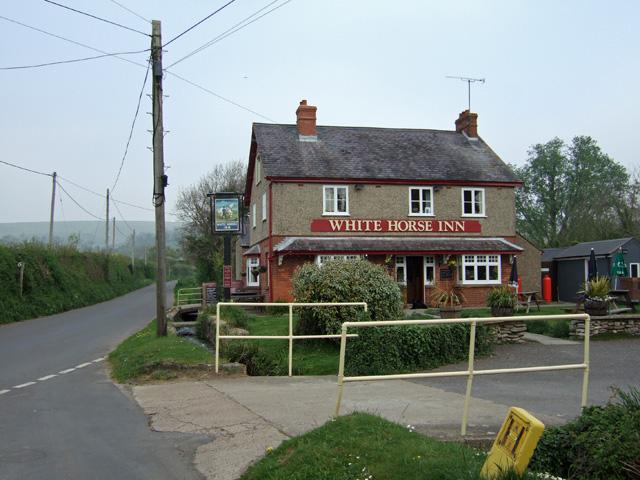 The White Horse Inn - Litton Cheney