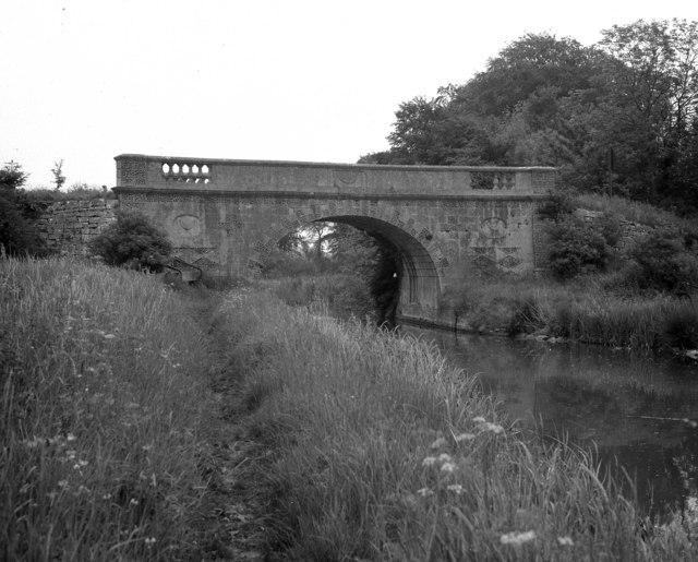 Ladies Bridge, Kennet and Avon Canal