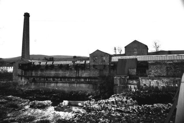 Linton Mills
