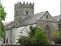 S6565 : Old Leighlin Cathedral by liam murphy