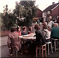 SJ9500 : Street Party Hopton Crescent by A Holmes