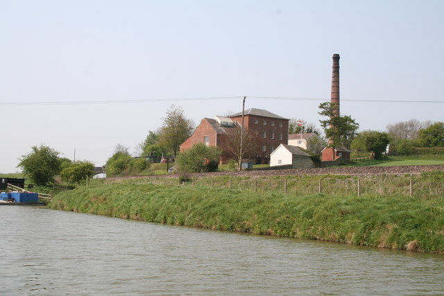Crofton Engine House, Kennet and Avon Canal