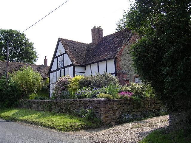 House in Garsington